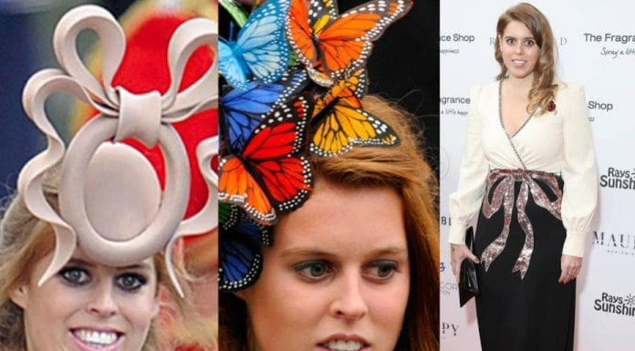 Poor Beatrice – Will the Queen be paying for Princess Beatrice's nuptials – In the downfall of The Duke of York, the nation seems to have forgotten Princess Beatrice's impending state-funded marriage.
