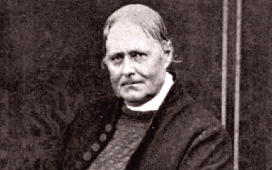 The Parson with Nine Pussies – Eccentric Reverend Robert Hawker – Matthew Steeples takes a look at the life of a vicar who gave services with his nine cats in tow, the Reverend Robert Hawker (1803 – 1875).
