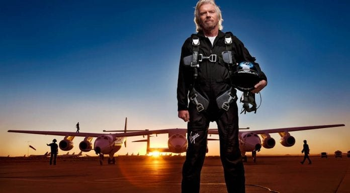 Galactic Gall – Avoid Sir Richard Branson's Virgin Galactic flotation – Sir Richard Branson should be ashamed of himself for cashing in on Virgin Galactic's flotation given the calamityit has already caused; investors would be advised to steer well clear.