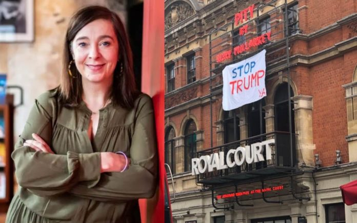 Royally Ridiculous – Royal Court Theatre should not be banning bottles – The Royal Court's decision to ban theatregoers from bringing in single-use plastic bottles is utterly ludicrous suggests Matthew Steeples.