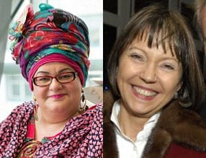 Scrap the toothless poodle that is the Charity Commission – Lady Meyer CBE of Parents & Abucted Children Together (PACT) and Camila Batmanghelidjh of Kids Company