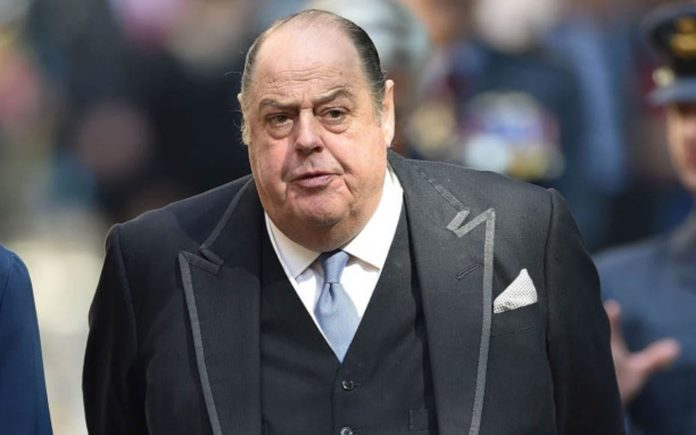 Hero of the Hour – Conservative Sir Nicholas Soames MP – Churchill's grandson Sir Nicholas Soames shares wise words just as 'The Telegraph' tips Ken Clarke as Britain's next Prime Minister.