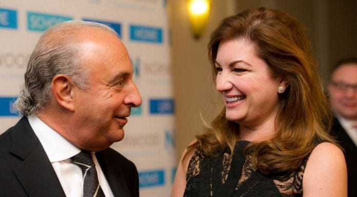 Losing Lazy Brady – Karren Brady quits as chairman of Taventa – That Lady Brady has resigned from Taveta is news to be celebrated; that she took so long to go is proof of her hypocrisy