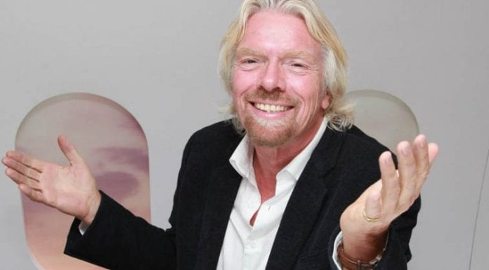Branson Sickness – Sir Richard Branson should give up – That Virgin have had to quarantine passengers is one thing; that Sir Richard Branson continues to be taken seriously is another.