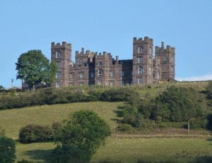 The folly of Riber – Riber Castle, Riber, Matlock, Derbyshire, DE4 – £9 million – Humberts Residential Investment