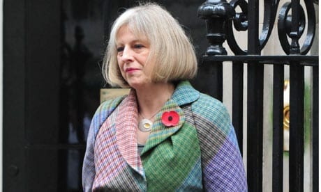 Trounced Theresa – Theresa May should go and go right now – Matthew Steeples suggests Theresa May's time truly is up