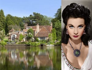 Gone With the Mill - Vivien Leigh - Tickerage Mill Estate, Tickerage Lane, Blackboys, East Sussex, United Kingdom, TN22 5LU