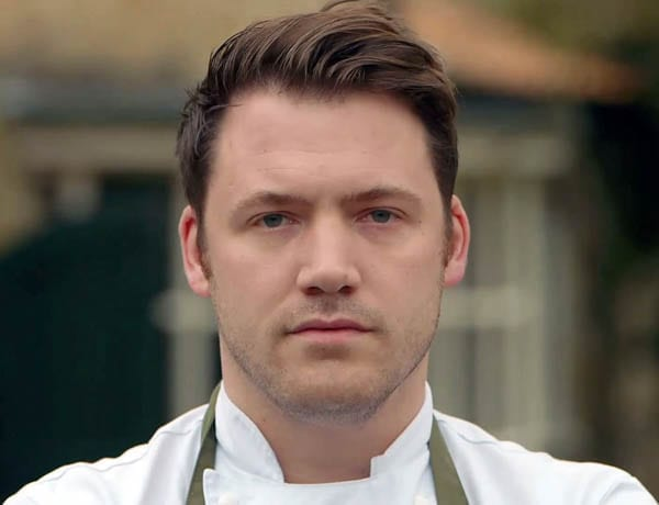Tommy Banks – Born in 1989, rising star Michelin Star winning chef and Saturday Kitchen regular Tommy Banks' co-owns The Black Swan at Oldstead, Oldestad, York, North Yorkshire, YO61 4BL.