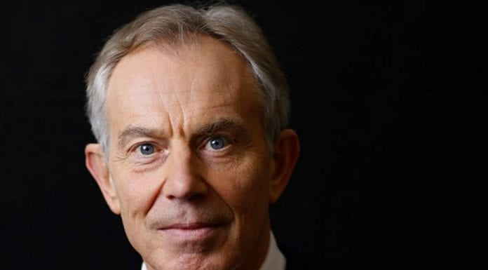 The Business of Blair – Tony Blair ditches business and also denies a return to public office