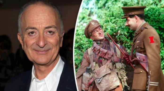 """""""I have a plan, sir"""" – Tony Robinson quitting Labour shows its new low – That Tony Robinson has quit Labour and branded its leadership """"sh*t' is proof that that party has sunk to a new low."""