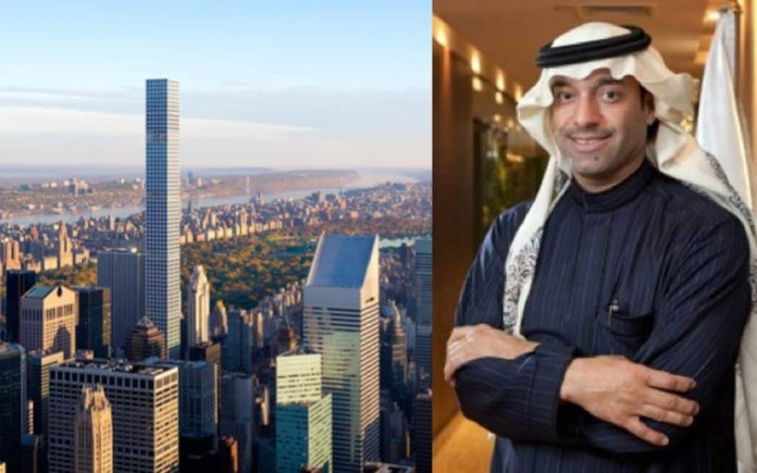 Topping a sale – 432 Park Avenue penthouse sells for £67.5 million ($87.7 million or €78.6 million) – New York, NY 10022 – Fawaz Al Hokair