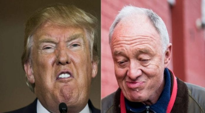 Trumping Livingstone – Has Ken Livingstone become Britain's answer to Donald Trump?