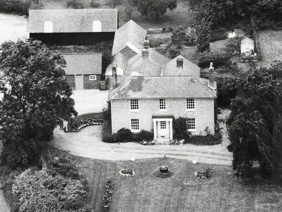 Timing Bamber – Jeremy Bamber and White House Farm massacre – New evidence about movements inside White House Farm on evening of massacre there raises questions about Jeremy Bamber's conviction.
