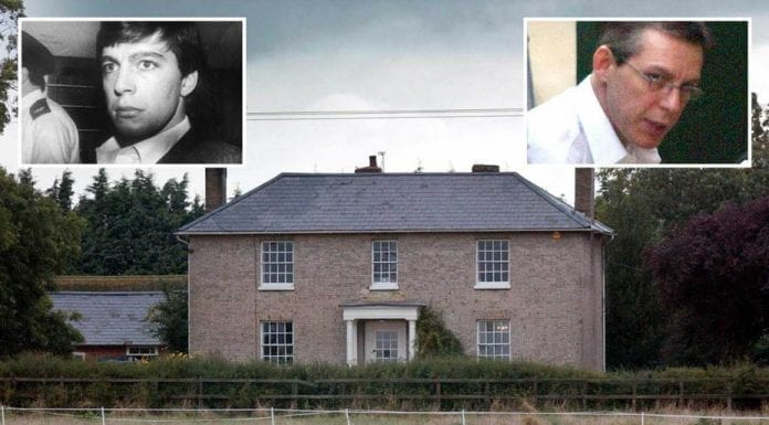 A Double Shot or Not? Was Sheila Caffell shot once or twice? Did Sheila Caffell shoot herself once or twice or was she murdered by her bother Jeremy Bamber? New evidence is revealed.