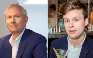 A Tale of Two Lukes – Luke Johnson vs. Luke Jones on booze – Luke Johnson is wrong to urge consumers to embrace alcohol free spirits whilst Luke Jones was right to urge them to love martinis.