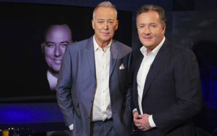 Crazed nutjob Michael Barrymore's bizarre rant prior to Channel 4's documentary about the death of Stuart Lubbock proves him a lying maniac.