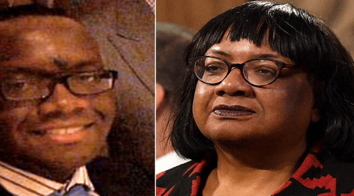 Moron of the Moment – Policeman biter James Abbott-Thompson – Diane Abbott's policeman biting son James Abbott-Thompson is proof of her own inadequacies as a parent; this loopy Labour MP should get her own house in order before lecturing others.