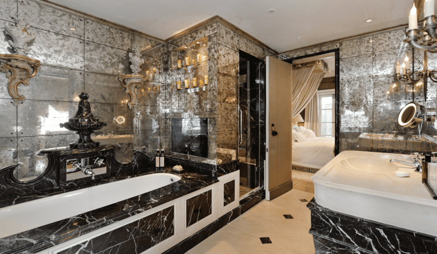 A Belgravian Yo-Yo – £3m for Orpheo House, 50a Eaton Square, Belgravia, London, SW1W 9BE, United Kingdom down from £4.5m through agents Rokstone– Nicky Haslam designed Belgravia house for sale for 33% less than in 2010 in spite of yoyo-ing up and down in price for ten years.