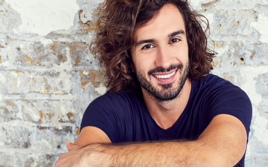 Hero of the Hour – Joe Wicks