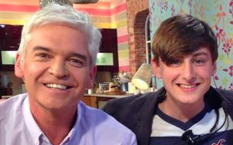 Schofield Axed – Philip Schofield's new TV show axed – Fresh from 'outing' himself Phillip Schofield finds his new television series 'How To Spend It Well' axed in the wake of allegations of an affair with a young man named Matt McGreevy.