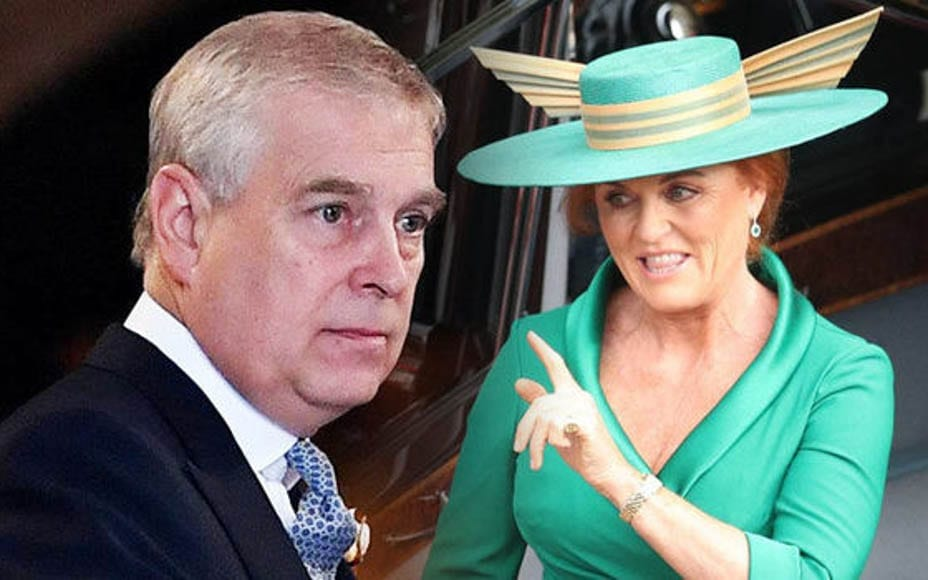 Roasting Randy Andy – Caitlin Moran destroys Prince Andrew – Caitlin Moran sums up the Duke of York perfectly in mocking the deviant royal's creepiness. Prince Andrew gets rightly roasted.