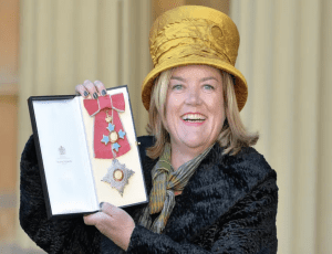"""Dame Louise Casey DBE, CB – Homelessness campaigner – In 2018, Tony Blair's former 'homelessness tsar' Dame Louise Casey """"blasted"""" Theresa May's government as anything but """"kind."""" A former director of Shelter and head of the Rough Sleepers' Unit also, Casey became an advisor to Boris Johnson to review how to tackle rough sleeping in February 2020. Educated at Goldsmiths, University of London, this history graduate spoke for the nation during the coronavirus crisis when she announced: """"It's time for everybody in our country to step up... I hope common sense prevails."""""""