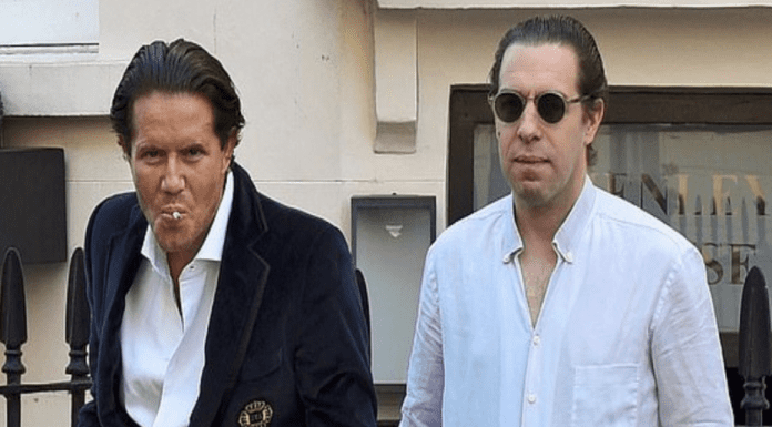 Put Away The Not So Kool Aid – Matthew Steeples joins James Stunt in calling on the 'Mail' to develop some rationality and focus on the international emergency that is coronavirus rather than publishing irrelevant drivel fed to them by the publicity craving Ecclestone family.