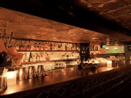 The Dry Land of No Milk & No Honey – Milk & Honey Soho likely to close – Jonathan Downey, owner of London's Milk & Honey bar, takes to social media to announce he won't be reopening without a rent holiday.