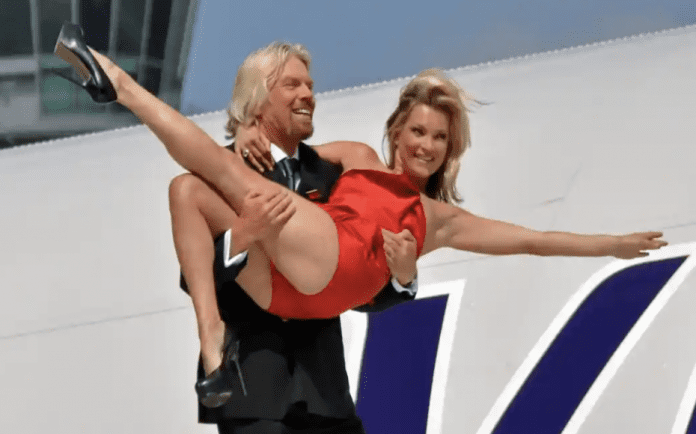Berating Branson – Sir Richard Branson gets criticized by a doctor – As a petition to strip Sir Richard Branson of his knighthood reaches 27,000 signatories, a doctor calls out this Beelzebub-like businessman's meanness.