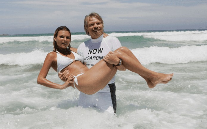 The Blatancy of Branson – Strip Sir Richard Branson of knighthood – As Sir Richard Branson demands a combined £1.2 billion in bailouts from the Australian and British governments, we call for him to be stripped of his knighthood.