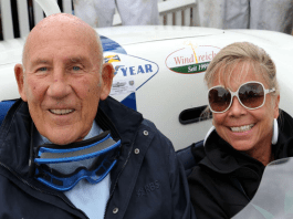 "Speedy Stirling – Remembering Sir Stirling Moss (1929 – 2020) – Matthew Steeples remembers the motor racing legend Sir Stirling Moss, ""the greatest driver never to have won the world championship"""
