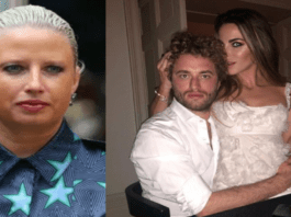 Made In Deception – Gulbenkian and Philbrick – As art fraudster Inigo Philbrick is arrested and dragged onto a private plane by the FBI his on-off lover 'Made in Chelsea's' Victoria Baker Harber shows no sympathy for victims; meanwhile fellow art conwoman Angela Gulbenkian has been deservedly detained in Lisbon.