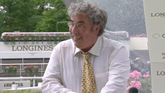 Hero of the Hour – Brilliant success for Bob Grace at Royal Ascot – In his humble response to his first win after 38 years of racing at Royal Ascot, winning groom 'Big Bob' Grace provided cheer to racing fans everywhere along with his trusty companion Battaash.