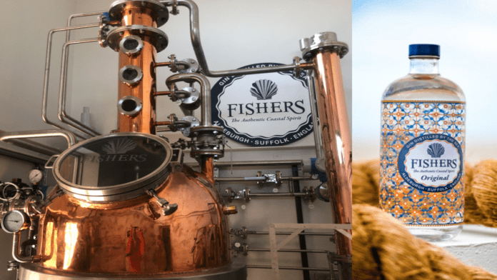Gone Fishers Gin-ing! The story of Fishers Gin of Aldeburgh – Matthew Steeples visits Aldeburgh in Suffolk to learn the story of a business finding success in lockdown – he discovers Fishers Gin. Andrew Heald, Maggi Hambling, The Ghost Writer, Pierce Brosnan, Roman Polanski, Ewan McGregor, Kim Cattrall.