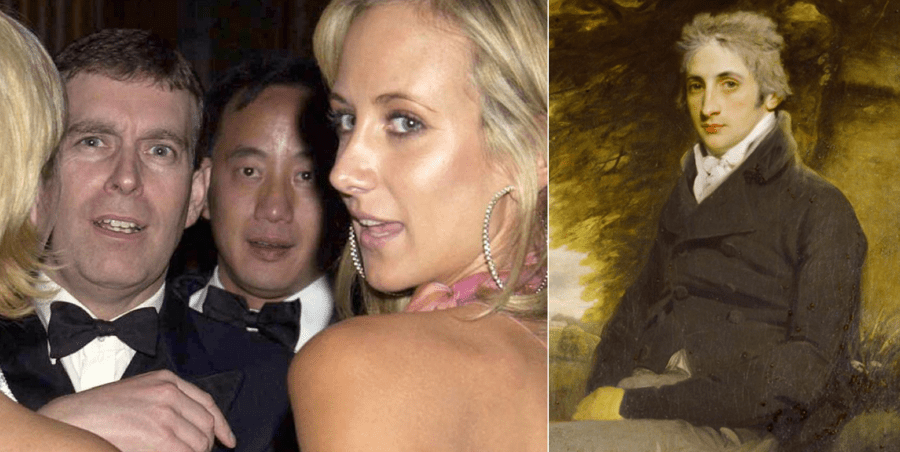 "Moron of the Moment – Lady Victoria Hervey on Black Lives Matters – Just as ultimate dumbo Lady Victoria Hervey shows herself up in stating ""Fuck Black Lives Matter,"" fellow aristocrat Dr. Bendor Grosvenor calls for the return of objects ""looted during the British Empire"""