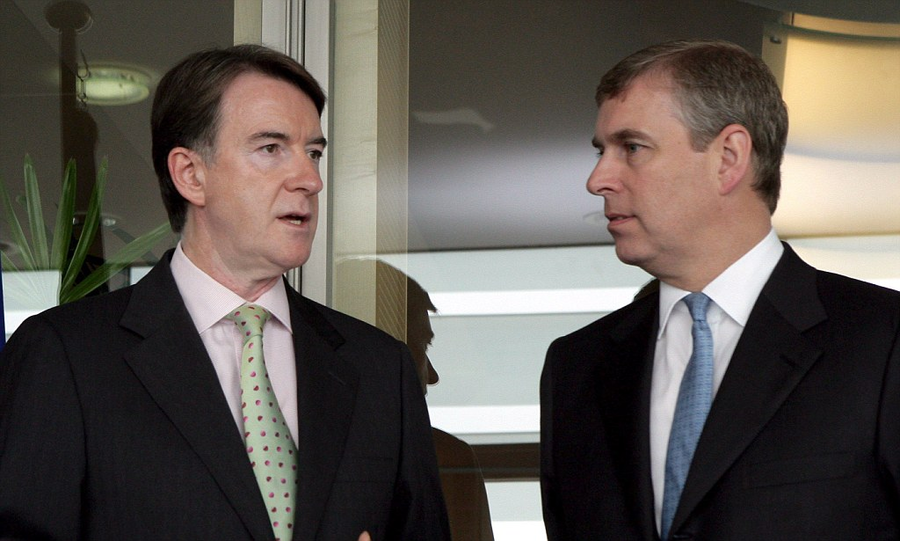 A Massive Media Maelstrom – McCann, Mandelson and Maxwell – Matthew Steeples highlights how the 'Mandelson Media Method' is very much in play in both the case of the Prince Andrew-Jeffrey Epstein connection and the renewed interest in the Madeleine McCann disappearance.