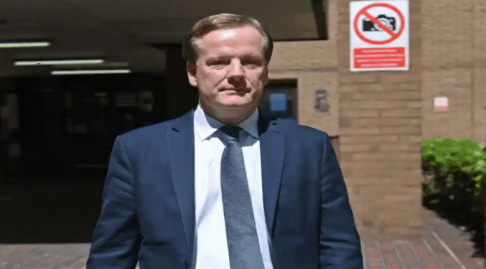 What a Charlie! Charlie Elphicke and Theresa May – As Charlie Elphicke is convicted of three counts of sexual, one must consider Theresa May's government's decision to allow him back into parliament suggests Matthew Steeples.