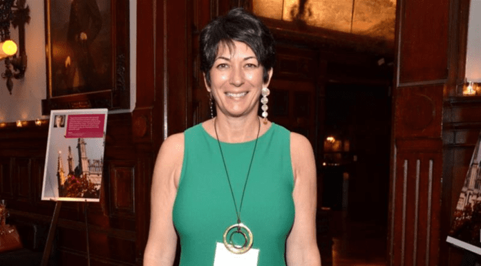 The Cat That Lost The Maxwell Cream – Ghislaine Maxwell cat caught – The story of what happened to Ghislaine Maxwell's cat after her arrest is too ludicrous for words.