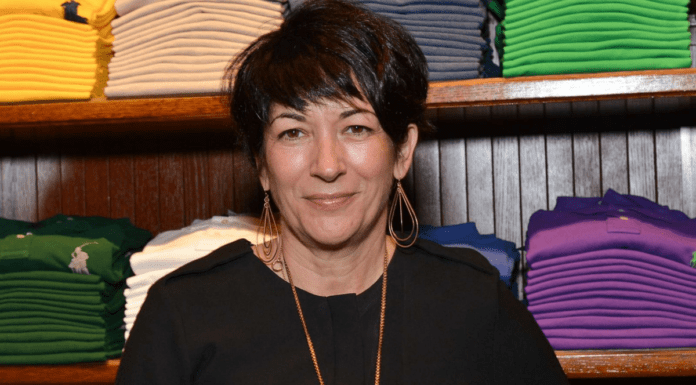 Maximum Risk Maxwell – Ghislaine Maxwell should not be given bail given she most definitely has the means and motive to flee; the case of Carlos Ghosn is proof that people of her wealth have and will run.