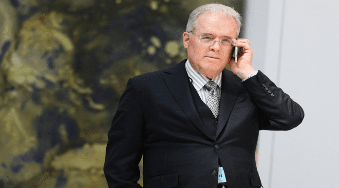 Mercer's Network of Interference – Robert Mercer – Force for bad – Matthew Steeples suggests it is not only Russia that Britain must fear, it is the interference of the likes of billionaires such as Robert Mercer.