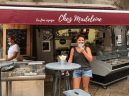 Magnificent Madeleine – Review of Chez Madeleine, France – Matthew Steeples suggests the utterly charming Chez Madeleine as the best place for seafood in Saint Tropez, France. Chez Madeleine, 14 Place aux Herbes, 83 990, Saint Tropez, France. Telephone: +33 (0) 9 52 04 39 47.