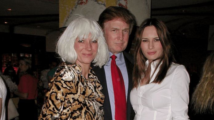 Was Melania Trump Trafficked? Was Melania Trump trafficked by Jeffrey Epstein? Matthew Steeples examines allegations that Melania Trump was originally trafficked by Jeffrey Epstein.
