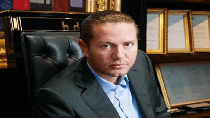 Reasonable Stunt – James Stunt responds to media in a reasonable fashion – EXCLUSIVE – James Stunt responds to offensive media reports about himself rationally and reasonably.