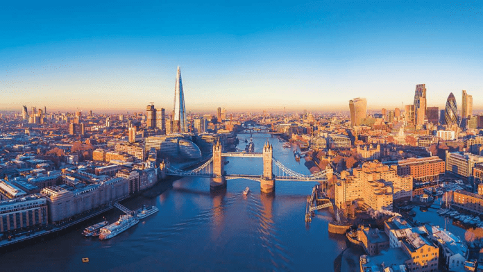 A Lament for London – London faces exodus and recession – Matthew Steeples expresses lament for London's post-coronavirus future – here is a city that faces an exodus and recession.