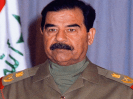 """Wishing Saddam for $20 – Silly season sees Saddam Hussein put up for sale – Silly season stupidity sends Saddam Hussein being """"sold"""" for $20 on Wish.com viral."""