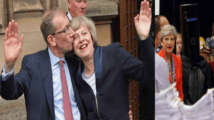 "Titles for the Boys and Girls – Elevation of Sir Philip May – Giving a knighthood to Philip May for ""political services"" is absolutely preposterous given his firm's dubious connections; instead Count Binface would have been a better recipient."
