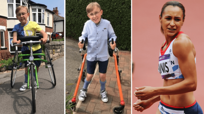 Hero of the Hour – Tobias Weller (AKA 'Captain Tobias') – Nine-year-old Tobias Weller has raised £145,000 for good causes by walking two marathons in spite of having cerebral palsy and autism.