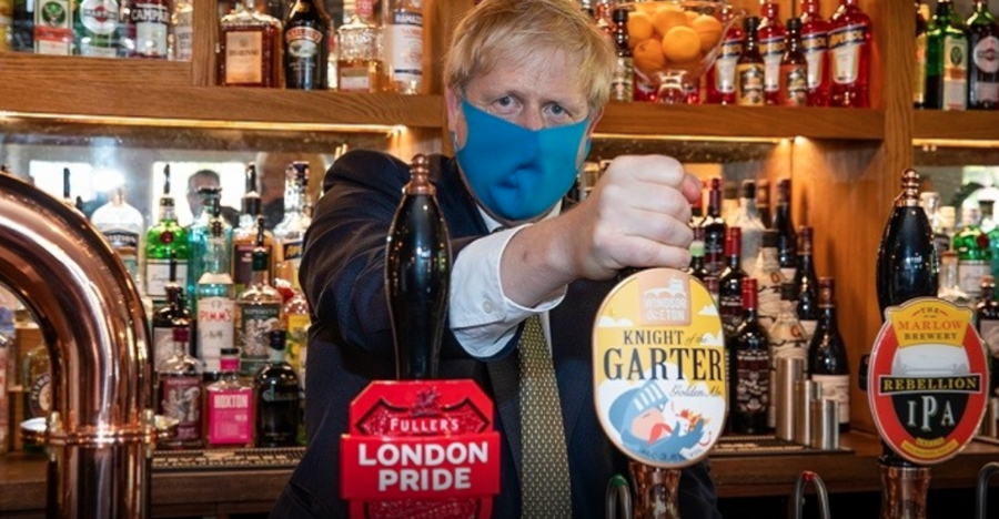 Stand Up Against Snitch O'Flock – Slamming the 10pm curfew – Matthew Steeples condemns the government's ludicrous new 10pm bar, pub and restaurant curfew and slams the snitch culture of the next likely lockdown.