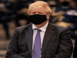 The Collapse of The Clown – The downfall of Boris Johnson – Despite all of Dominic Cummings' efforts Boris Johnson is morphing into the most miserable Prime Minister of modern times; how much longer will the blubbering buffoon 'Bosie The Clown' last?