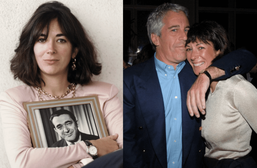 """Mother Maxwell – Ghislaine Maxwell viewed as Epstein's mother figure – Matthew Steeples suggests Jeffrey Epstein treated Ghislaine Maxwell like a """"mother figure."""""""